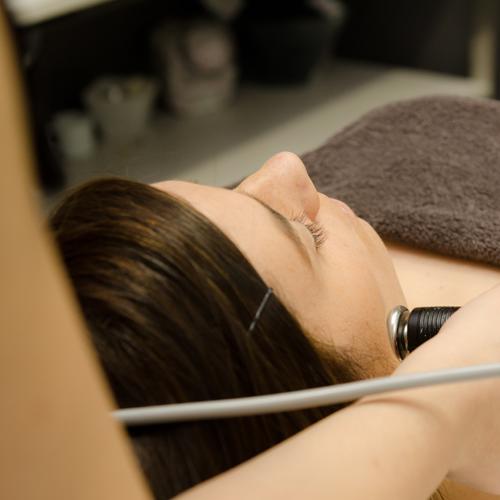 Tratamientos faciales de todo tipo (radiofrecuencia/lifting, antiaging, higienes faciales…)
