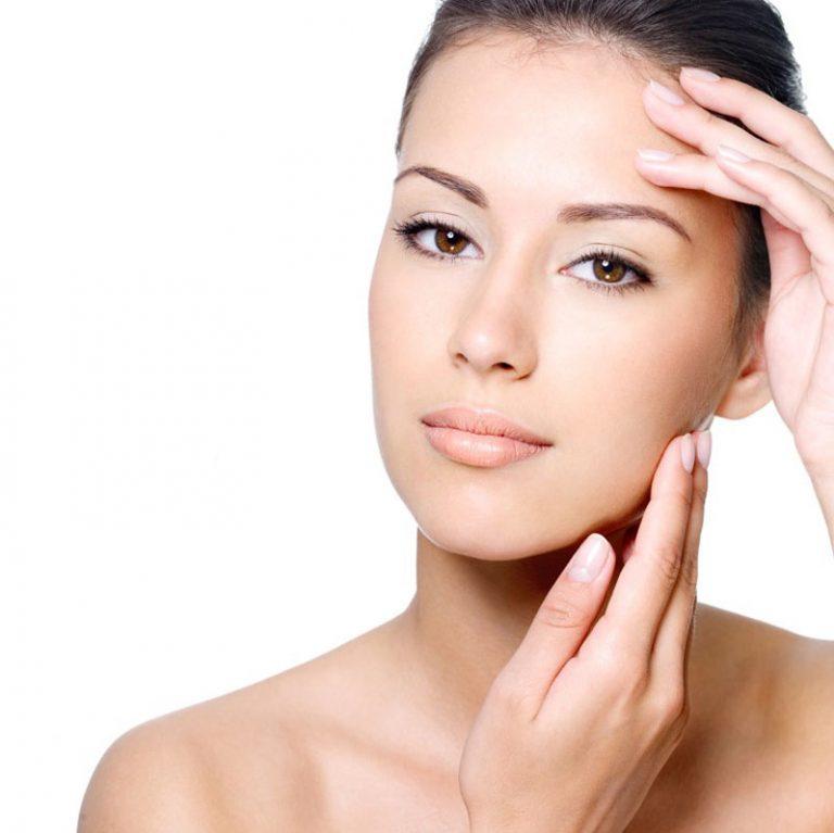 Tratamientos faciales con tecnología avanzada