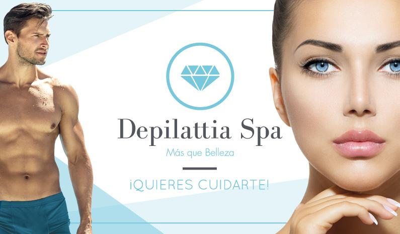 Novedades Depilattia Spa… Conócelas!