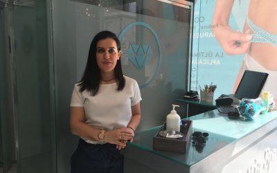 Verónica García-Moreno, CEO de Depilattia Spa en Mundo Emprende