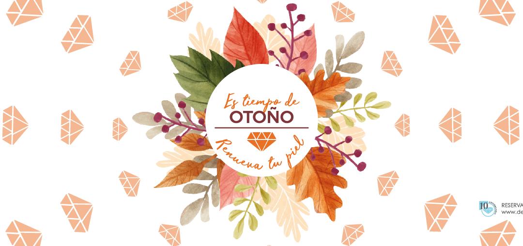 Tendencias de maquillaje Otoño – Invierno 2018/2019
