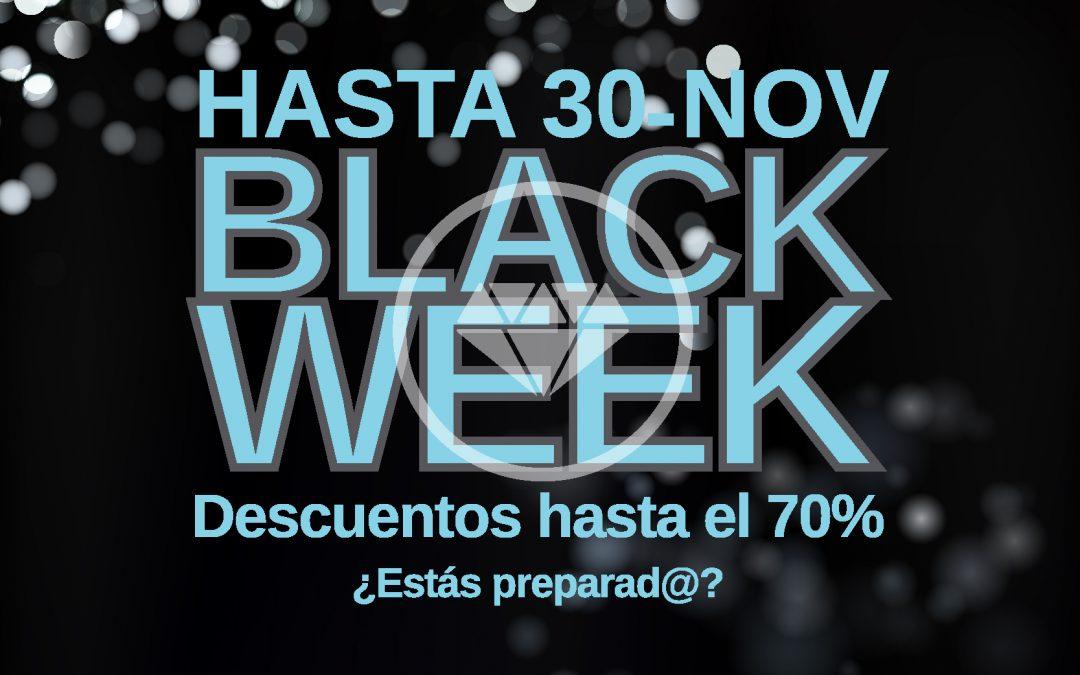 Black Friday: 70% de descuento en tratamientos de belleza y estética.