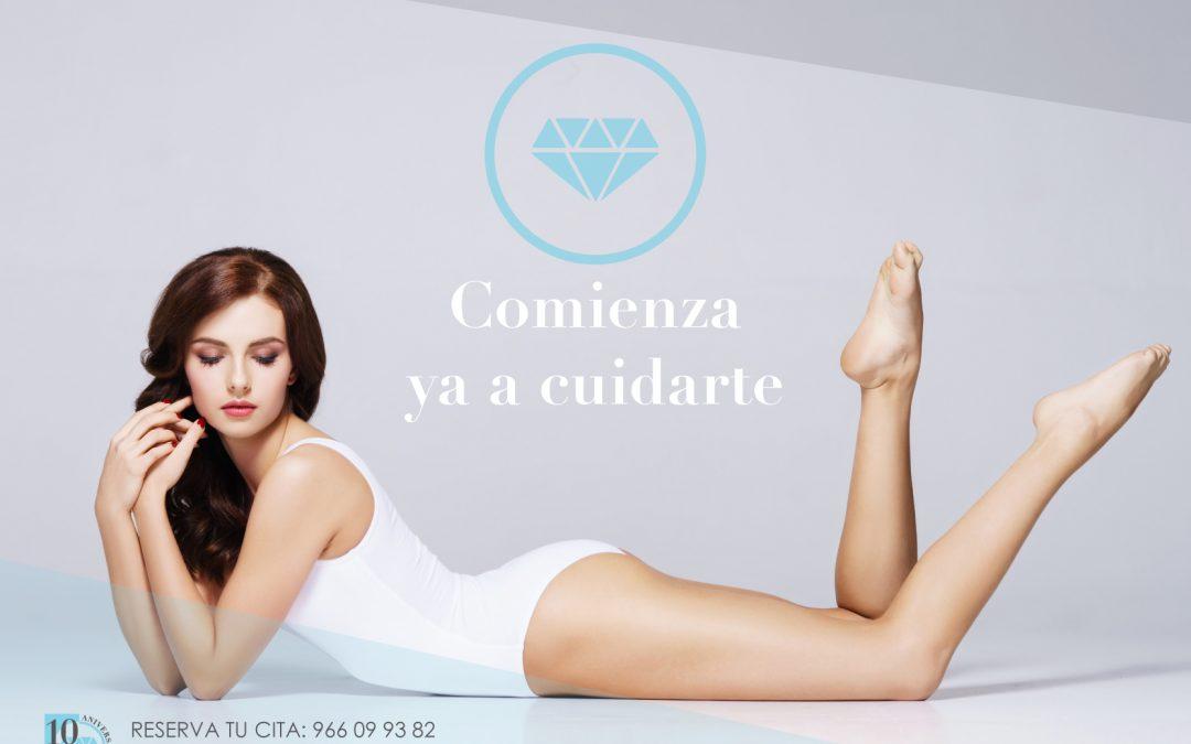Consejos de Belleza Depilattia Spa: Comienza ya a cuidarte!