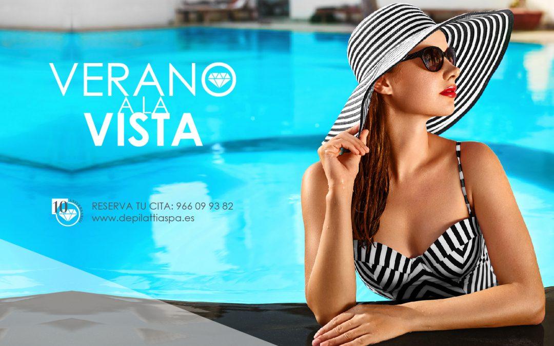 Nuevas promociones de belleza en Depilattia Spa!