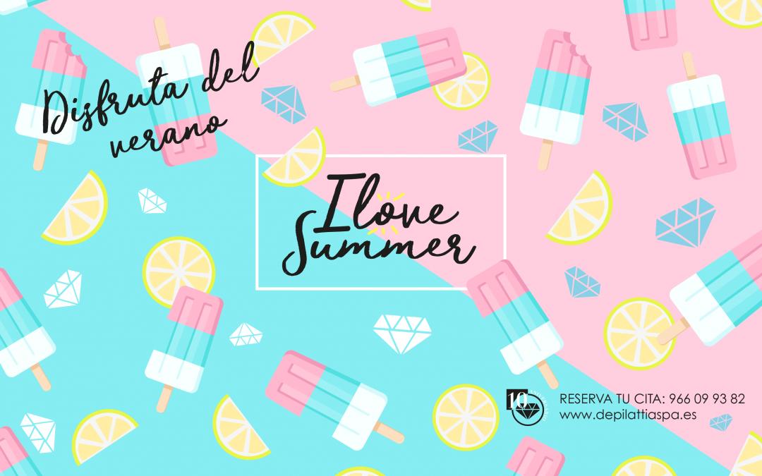 Exfolia tu piel y luce perfecta este verano! Te contamos cómo!