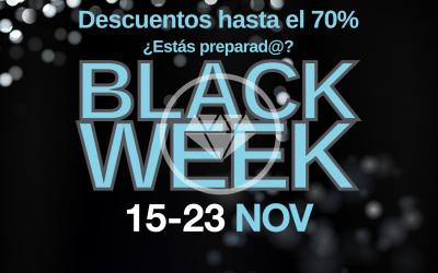 Black Friday 2018 | Depilattia Spa